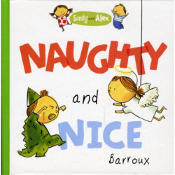 Emily and Alex: Naughty and Nice