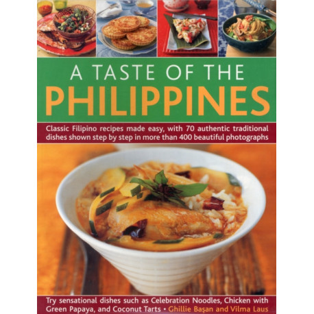 Taste of the Phillipines