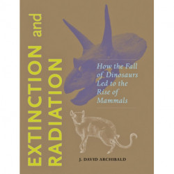 Extinction and Radiation: How the Fall of Dinosaurs Led to the Rise of Mammals