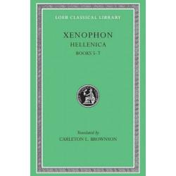 Hellenica: Books 5-7
