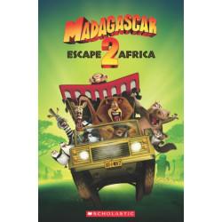 Madagascar: Escape to Africa