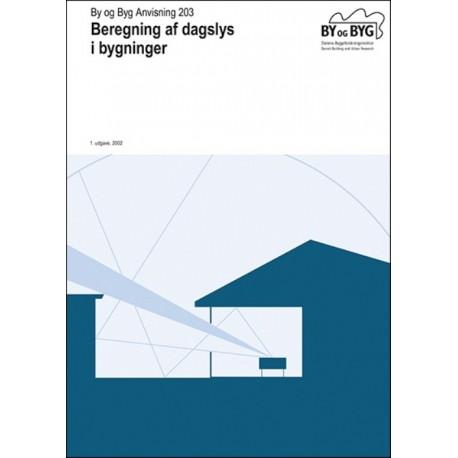 Beregning af dagslys i bygninger