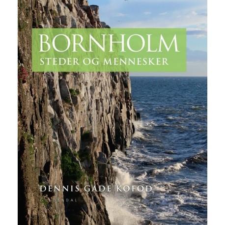 Bornholm: steder og mennesker