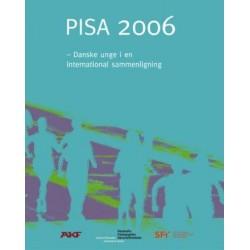 PISA: Danske unge i en international sammenligning (Årgang 2006)