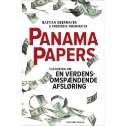 Panama papers: historien om en verdensomspændende afsløring