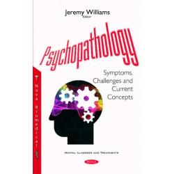 Psychopathology: Symptoms, Challenges & Current Concepts