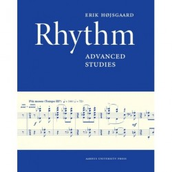 Rhythm: Advanced Studies