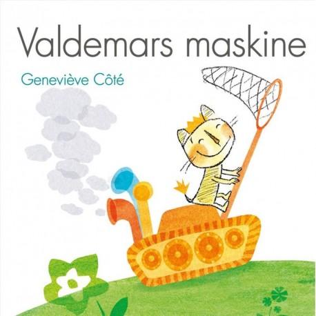Valdemars maskine