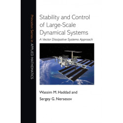 Stability and Control of Large-Scale Dynamical Systems: A Vector Dissipative Systems Approach
