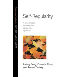 Self-Regularity: A New Paradigm for Primal-Dual Interior-Point Algorithms