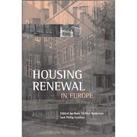 Housing renewal in Europe