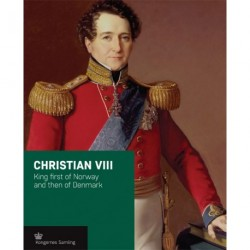 Christian VIII: king first of Norway and then of Denmark