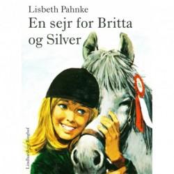 En sejr for Britta og Silver