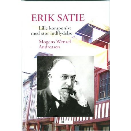Erik Satie: Lille komponist med stor indflydelse