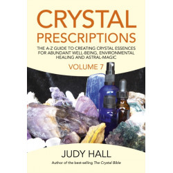 Crystal Prescriptions volume 7 - The A-Z Guide to Creating Crystal Essences for Abundant Well-Being, Environmental Healing and Astral Magic: The A-Z Guide to Creating Crystal Essences for Abundant Well-Being, Environmental Healing and Astral Magic
