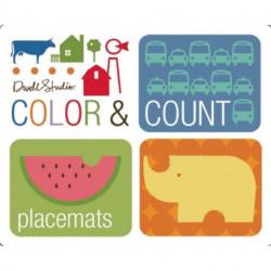 Color & Count Placemats