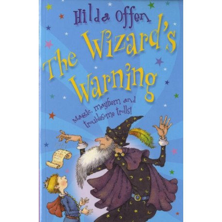 The Wizard's Warning