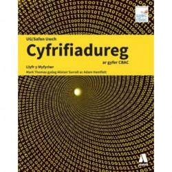 Cyfrifiadureg UG/Safon Uwch ar Gyfer CBAC