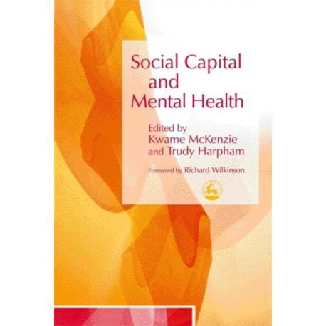 Social Capital and Mental Health