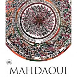 Nja Mahdaoui: Jafr. The Alchemy of Signs