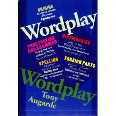 Wordplay: The Wonderful World of Words