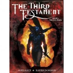 The Third Testament Vol. 1: The Lion Awakes: The Lion Awakes