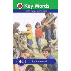 Key Words: 4c Say the sound