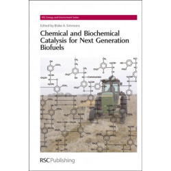 Chemical and Biochemical Catalysis for Next Generation Biofuels