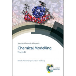 Chemical Modelling: Volume 15