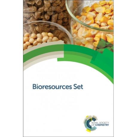 Bioresources Set