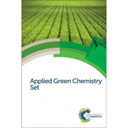 Applied Green Chemistry Set