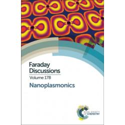 Nanoplasmonics: Faraday Discussion 178