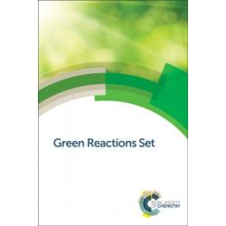 Green Reactions Set