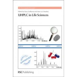 UHPLC in Life Sciences