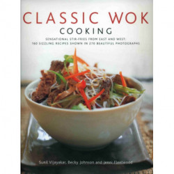 Classic Wok Cooking