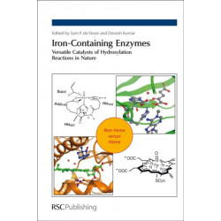 Iron-Containing Enzymes: Versatile Catalysts of Hydroxylation Reactions in Nature