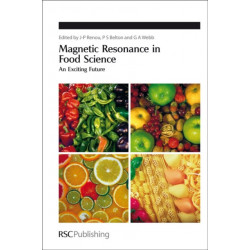 Magnetic Resonance in Food Science: An Exciting Future