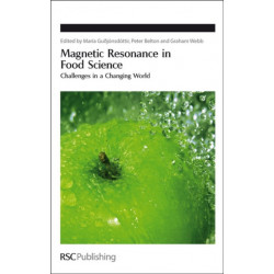 Magnetic Resonance in Food Science: Challenges in a Changing World