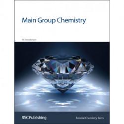 Main Group Chemistry