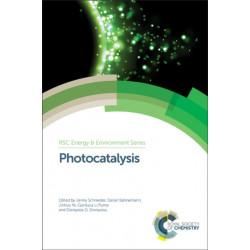 Photocatalysis: Complete Set