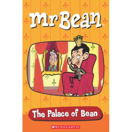 Mr Bean: The Palace of Bean + Audio CD