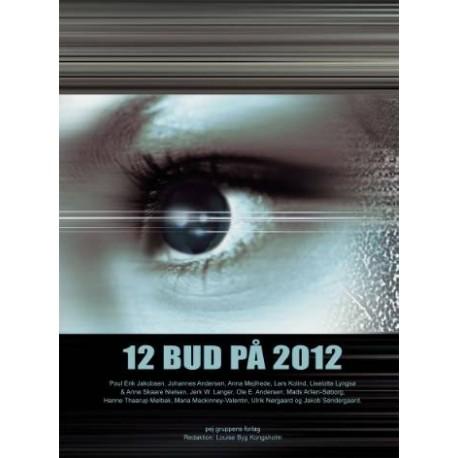 12 Bud på 2012