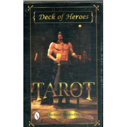 Tarot Deck of Heroes