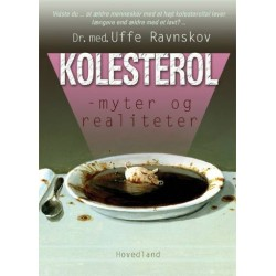 Kolesterol: myter og realiteter