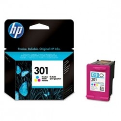 No301 color ink cartridge, blistered