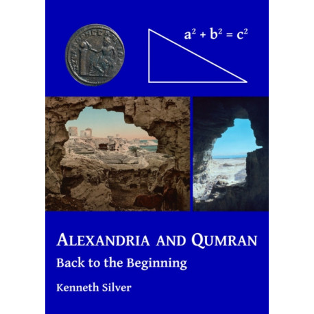 Alexandria and Qumran: Back to the Beginning