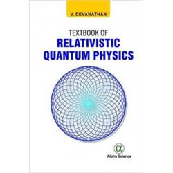 Textbook of Relativistic Quantum Physics