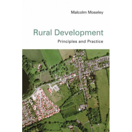 Rural Development: Principles and Practice