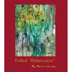 Knifed Watercolors: The New Revolution