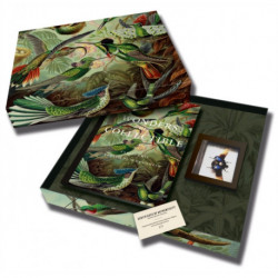 Wonders are Collectible: Taxidermy Deluxe Edition
